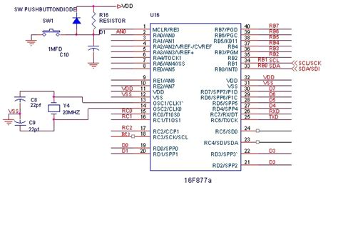 mclr resistor value mclr resistor value 28 images circuits electronics 5 1 voltage levels and static discipline