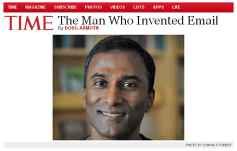 the man who made va shiva inventing email v a shiva ayyadurai inventor of email