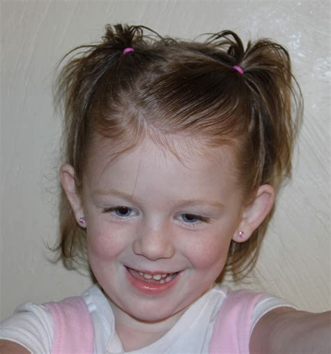 hairstyles for girl child toddler girls hairstyles and cute haircuts how to hairstyles