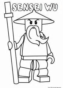 ninjago coloring sheets free coloring pages of white ninjago