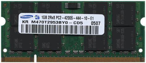Hp Acer Ram 1g m12864e40 lc mem01 008 kac meme 1g 1gb acer notebook ddr2 533 sodimm memory