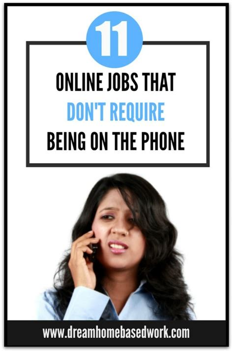non desk jobs that don t require a degree 11 online jobs that don t require being on the phone