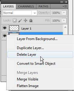 how to make background transparent in photoshop how to make a transparent background in photoshop cs5