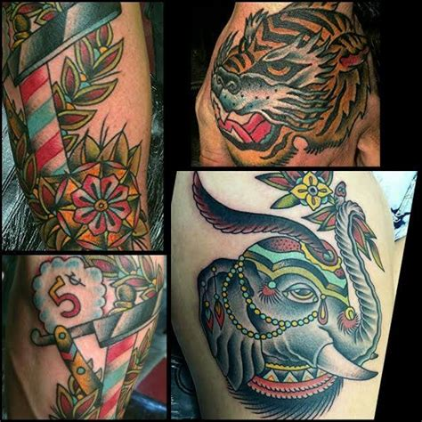 guest artist justin bowman sept 2nd 9th