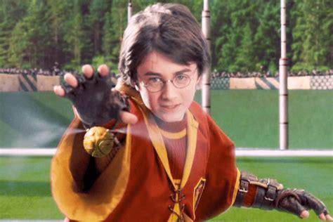 harry potter quiz find   magical job potterhood