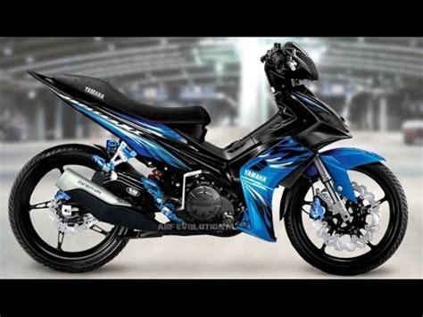 motor trend modifikasi video modifikasi motor yamaha