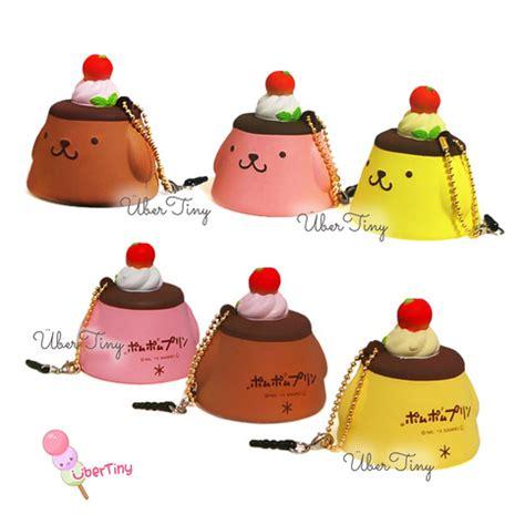 Squishy Boneka Pom Pom Purin pom pom purin pudding squishy licensed 183 uber tiny 183 store powered by storenvy