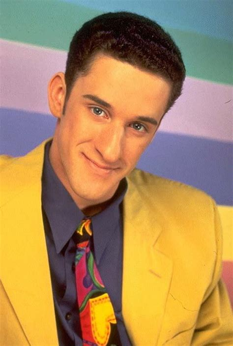 Dustin Will Forever Be Screech Powers by Dustin Samual Screech Powers
