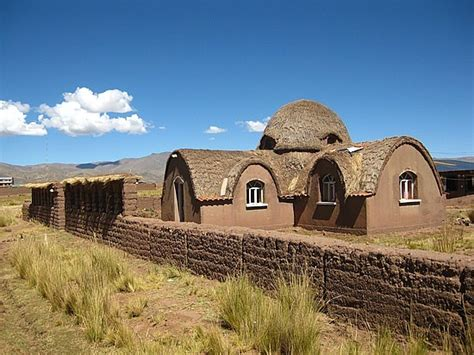 adobe house beautiful houses natural building blog