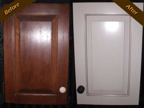 Kitchen Cabinet Refacing Phoenix by Kitchen Cabinet Refinishing Before After Alert Interior