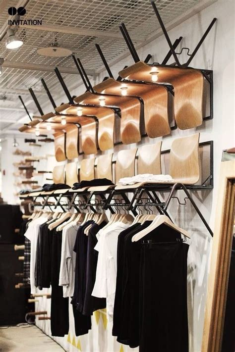 Another Inspired Fashion Store Launches by Best 25 Clothing Store Interior Ideas On