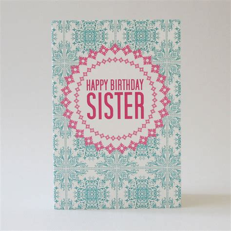 Birthday Cards To On