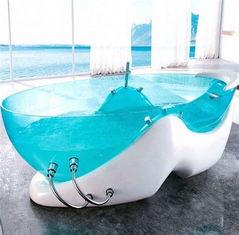 coolest bathtubs coming clean 15 of the coolest bathtubs ever homeyou
