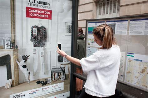 comptoir des cotonniers store locator store no more omni channel strategy transforms mundane