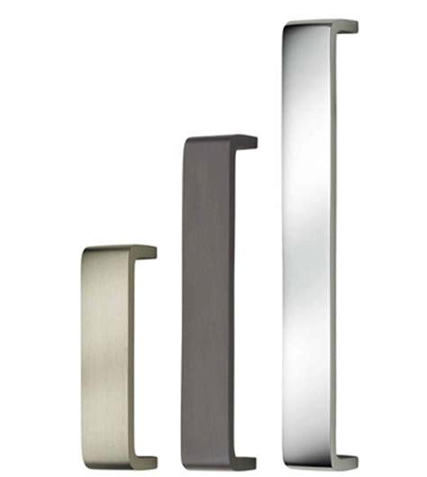 ultra modern cabinet hardware modern cabinet pull omnia 9006 doorware com