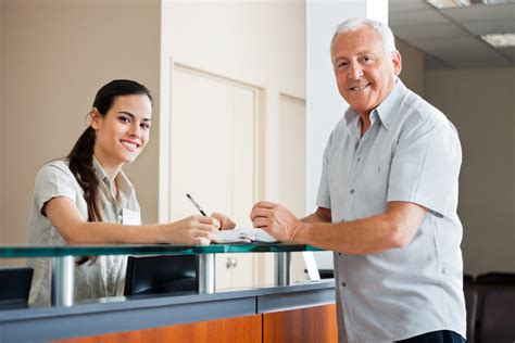 how to hire a great medical receptionist hotdoc