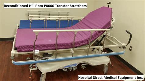 gurney bed stretchers and gurneys hospital beds