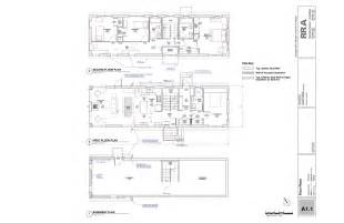 Hillside Floor Plans Hillside Residence Nesea