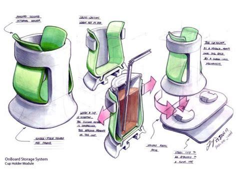tutorial product design verithin and marker sketch tutorial car body design
