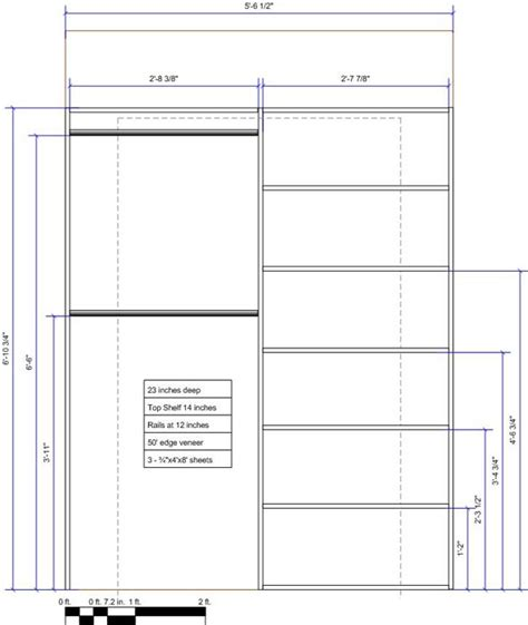Standard Height For Closet Shelf And Pole by Closet Shelf Rod Height Ideas Advices For Closet