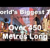 Image result for What is the Biggest TV in the World?. Size: 166 x 160. Source: www.youtube.com