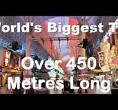 Image result for What is the Biggest TV in the World?. Size: 171 x 160. Source: www.youtube.com