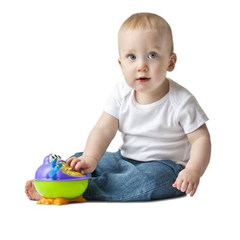 Nuby Snack Keeper Container Tempat Bayi nuby 3 d snack keepernuby feeding food storage containers amman buy