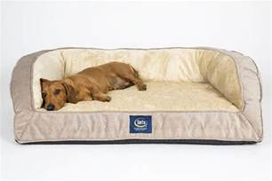 Furhaven Pet Bed The 30 Best Large Dog Beds For Your Large Breed Dogs