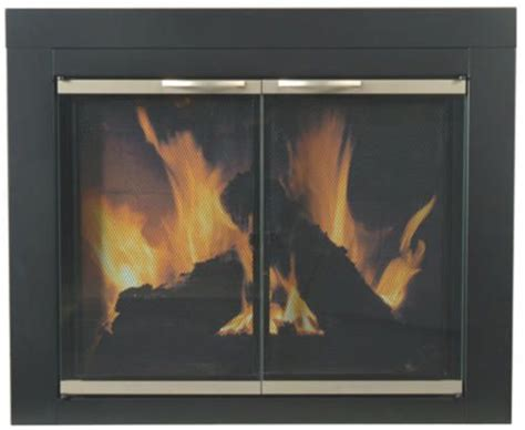 Fireplace Doors Menards by The World S Catalog Of Ideas