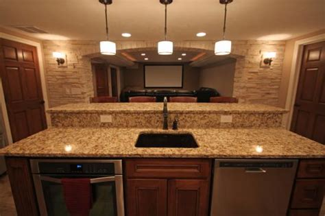 Basement Renovation Columbus Home Builders Home Builders Columbus Ohio Home