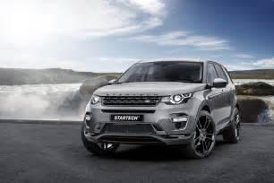 official startech land rover discovery sport gtspirit