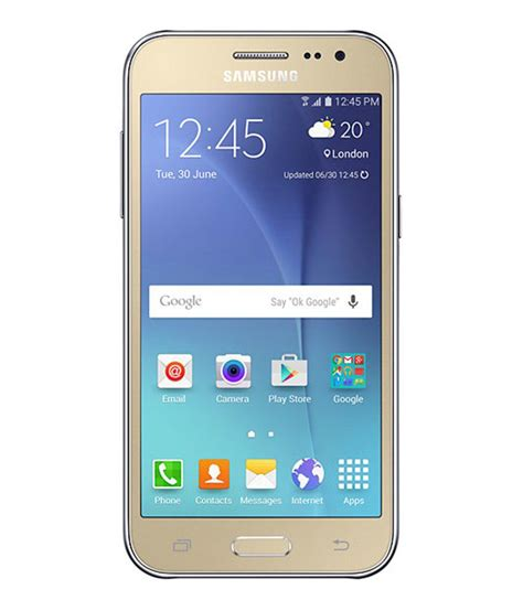 Samsung J2 Update buy samsung galaxy j2 at best price in india snapdeal