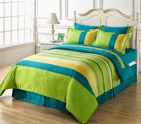 buy bed sheets ahmedabad cotton cotton striped double bedsheet buy