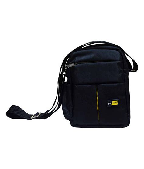 Travelling Pouch 4 In 1 travolic black polyester travelling pouch buy travolic