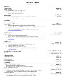 professional resume template word 2010 professional resume template word 2010