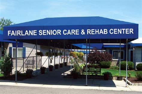 24 Hour Detox Centers by Fairlane Senior Care Rehab Center Detroit Michigan Mi