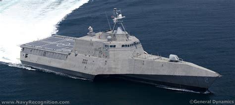 trimaran independence class independence class lcs littoral combat ship uss