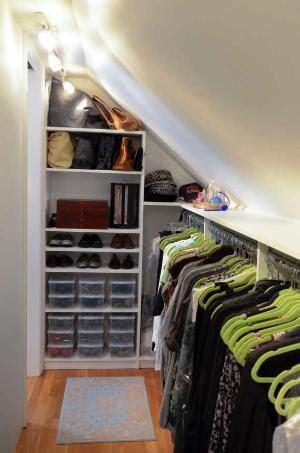 Slanted Ceiling Closet Design by Slanted Ceiling Closet On Slanted Ceiling Bedroom Slanted Ceiling And Attic Closet