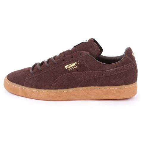 shoes suede suede classic eco mens new shoes size 7 8 9 10 11 12