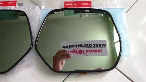 Kaca Spion Harier Kanan Kiri Original jual kaca spion honda new crv original honda viruz shop di omjoni