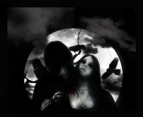 imagenes goticas enamoradas dance of tainted love by gothic art on deviantart