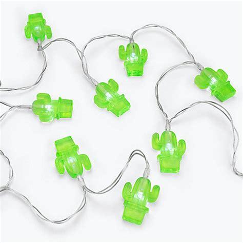 Cactus Stringlight Kawat buy mustard light your own cactus string lights lewis
