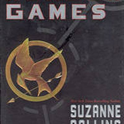 Themes In Hunger Games Trilogy   the hunger games book one review