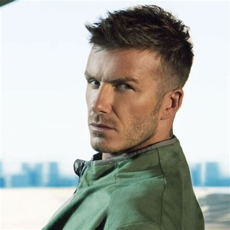 david beckham best hairstyle 50 irresistible david beckham hairstyles hairstyles