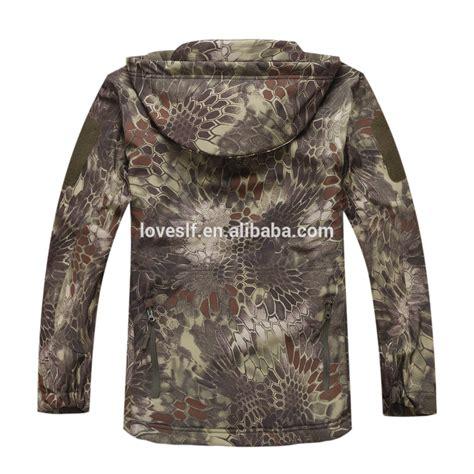 Jaket Tad Camouflage Phyton neuf couleur de python camouflage arm 233 e ranger hommes de