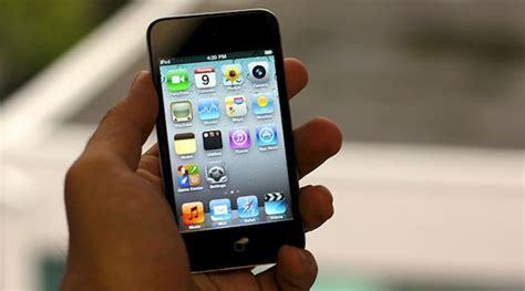 ipod touch   post ipad mini world