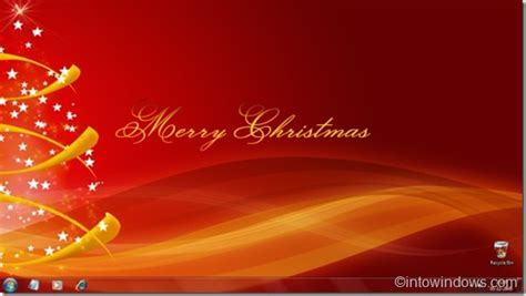 themes for windows 7 christmas download christmas theme for windows 7 summved s another web