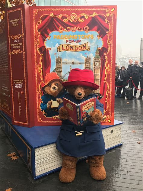 0008254524 paddington pop up london celebrating paddington harpercollins uk