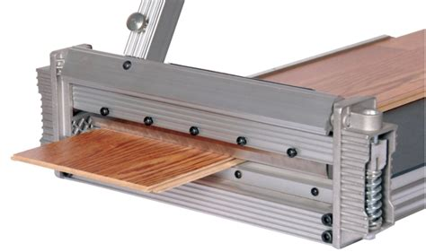 Cutting Vinyl Plank Flooring by 10 64 13 Inch Pro Flooring Tile Cutter Review