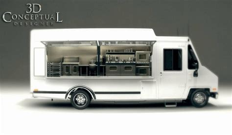 food truck design tool food trucks keep low income kids fed during summer vacation